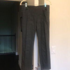 Corey Lynn Calter cropped pants